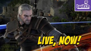 Geralt Goes Ranked in SCVI & COD Extension?! - SCVI GIVEAWAY - bit.ly/MAXCALIBUR6 (Tues 10-23)