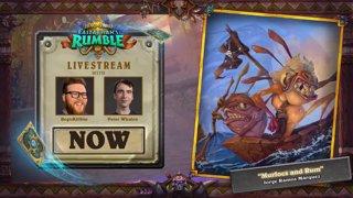 Highlight: Rastakhan's Rumble | Card Reveal Livestream
