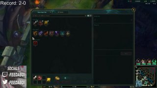 On Hit Kled Series Game 3