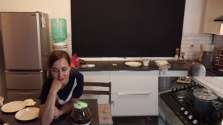 Яркий момент: Готовлю солянку и морковный торт