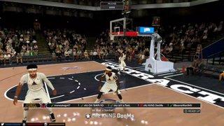 NBA 2K18 ProAM Top 10 Matchup cKz vs Island Gang