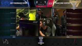 fb vs team one - p4