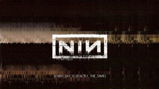 Matt Heafy (Trivium) - NIN - Every Day Is Exactly The Same I Acoustic Cover