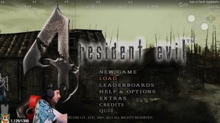Resident Evil 4 No Merchant Normal [PC] - 1:52:01
