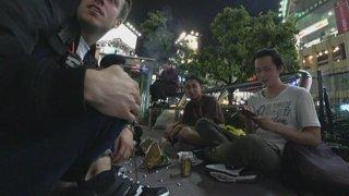 Tokyo, JPN - !Miyuki on Moday Night in Ikebukuro - !Discord NEW !YouTube - @jakenbakeLIVE on Insta/Twi
