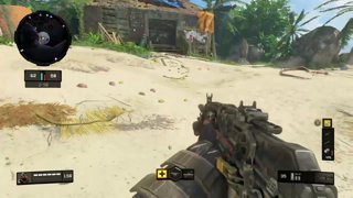 My 1st Gunship Black Ops 4 Beta (Xbox One)