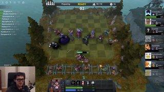 Battle Positioning 2