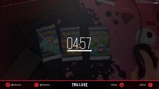 Pokemon 1st Edition Base Set Unboxing! 2