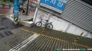 VOD: busan city i can't stop