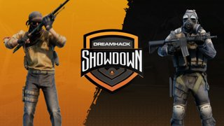 Preshow - Day 1 - DreamHack Showdown Valencia 2019