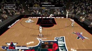 NBA 2K19 #MPBASZN13 cKz vs Fab 5 Game 1