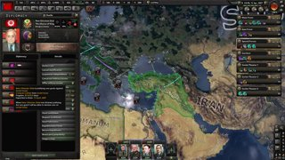 Hearts of Iron IV Highlights Top 30d EN | Twitch Clips