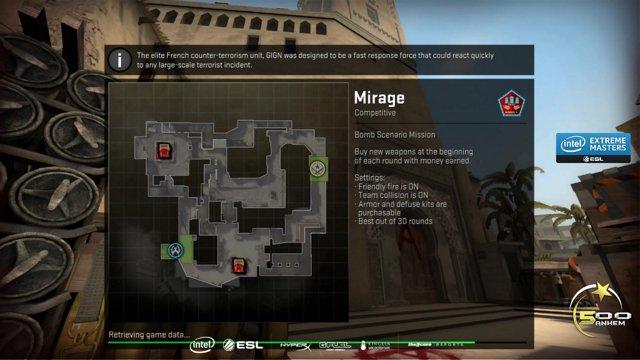 esl_500brosvn - Virtus.Pro vs Cloud 9 [Mirage] - Group B - IEM Katowice 201  - Twitch