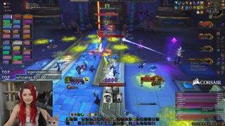 Heroic raiding | NEW !YOUTUBE VIDEO