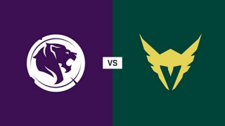 Full Match | Los Angeles Gladiators vs. Los Angeles Valiant