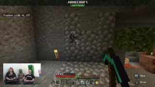 Minecraft with Mojang