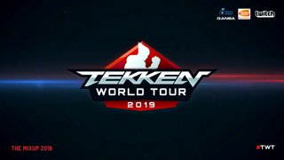 Tekken 7: CRaZY | Super Akouma vs. UYU | LowHigh - The Mixup 2019 - Losers Finals