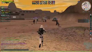 Star Wars: Galaxies - An Empire Divided All videos Top All EN