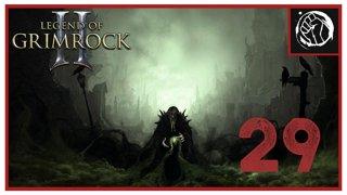 Прохождение Legend of Grimrock 2 | Легенды Гримрока 2 (часть 29)
