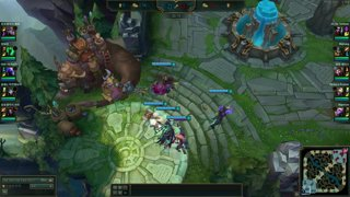 [Review] Faker's Ryze Challenger KR