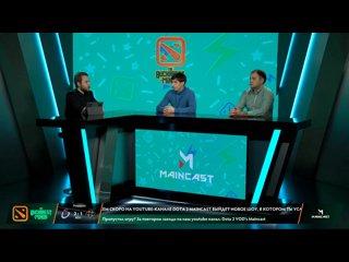 видео: Keen Gaming vs Gambit Игра 2
