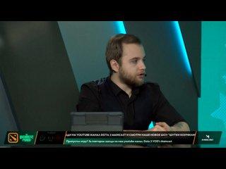 видео: NIP vs TeamTeam Игра 1
