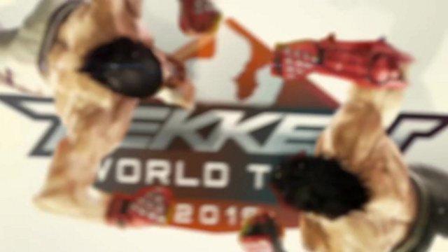 Tekken 7: FATE | Ulsan vs. Rest - Battle Arena Melbourne 2019 - Losers Finals
