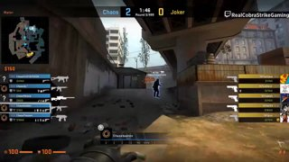 VOD 📽️ [DreamHack Masters Dallas 2019 Europe/NA Open Qualifier] RO16 > Quarter-final > Semi-final to Closed Qualifier