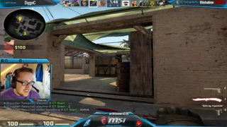 CS:GO - zonixx 4 Sick USP-S Kills