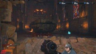 Стрим Call of Duty: Black Ops 4 amd #AMDStreamTeam Sonuchi and More Calls to Duty