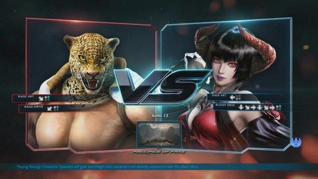 Tekken 7: King Rey vs. Disrupt | Joonya_20z - DreamHack ATL 2019 - Pools