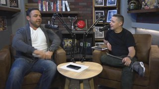 Pro Wrestling Talk with Anthony Carelli, Guest Host Iceman and Scot D'Amore! Behind The Lights: Episode 30