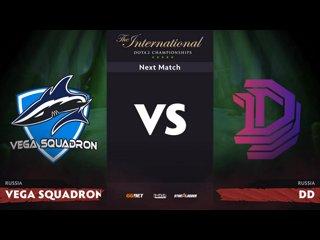 видео: DD vs Vega