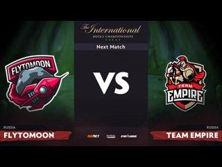 видео: FTM vs Empire