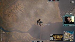 EU FPP Solo Game #12 | 14 Kills Win | AWM Is Pretty Solid