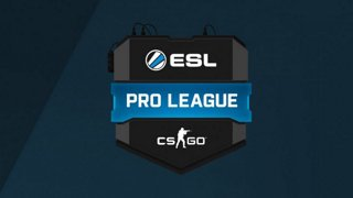 ex-Space Soldiers vs North | ESL Pro League Sezon 8 EU | Tydzień 3 - Dzień 2