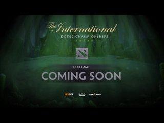 видео: Team Spirit vs VeG-, 2