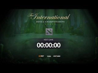 видео: Team Spirit vs VeG-, 1
