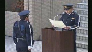 gaki no tsukai police station