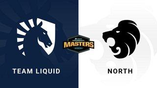 Liquid vs North - Group A - Mirage - CORSAIR DreamHack Masters Dallas 2019