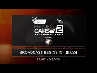 FULL EPISODE: Star Insurance Project CARS 2 ANZ Championship – Round One [S1 2019]