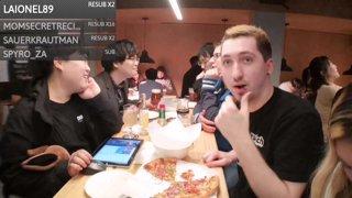 Korea Gwent Meetup Part 1