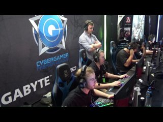 CGPL Champs - Tainted MInds VS Athletico Game 2