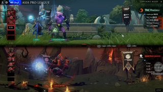 [FIL] TNC vs Invictus Gaming | Game 1 | Asia Pro League | Group Stage | by Loot.bet
