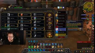 Highlight: R1 Feral - LF dict.