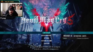 Devil May Cry 5 - Partie 5 FIN