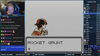Pokemon Gold GDQ Practice Runs | Race w/Pokeguy Later!!