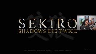 Sekiro First Playthrough (Pt. 4)
