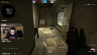 2Finna vs G1 [ESEA Open S30 - League Match - 24Jan2019]