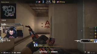 2Finna vs G1 [ESEA Open S30 - League Match]